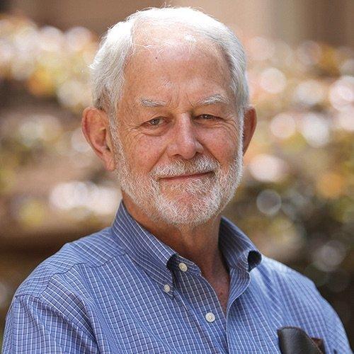 Economics Speaker Robert Wilson
