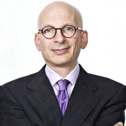 Marketing Speaker Seth Godin