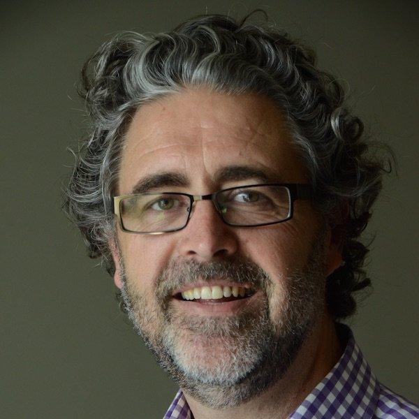 Storytelling Speaker Shawn Callahan