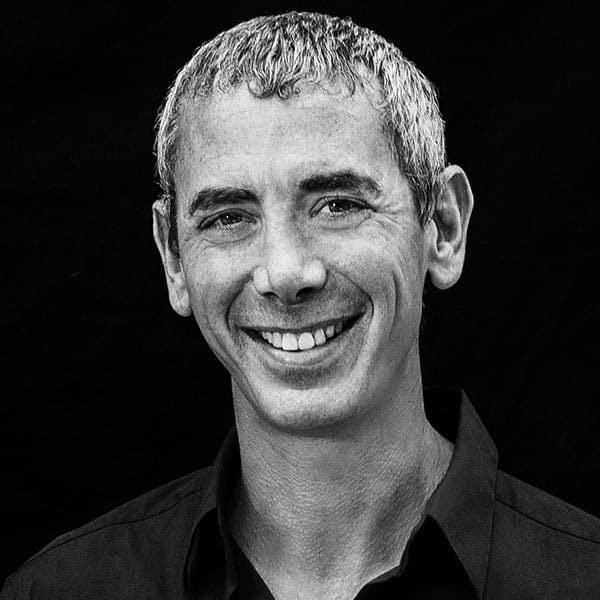 Innovation Speaker Steven Kotler
