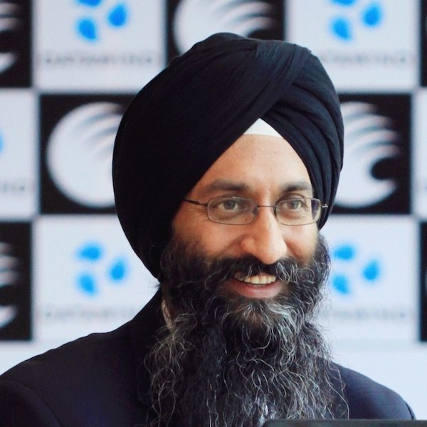 Innovation Speaker Suneet Singh Tuli