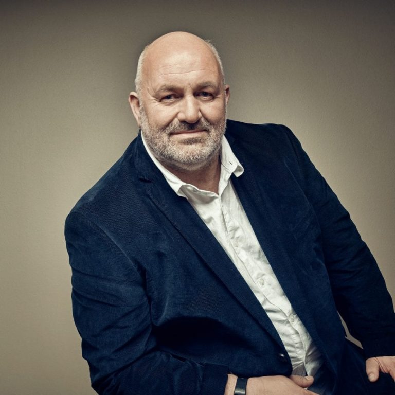 Technology Speaker Werner Vogels