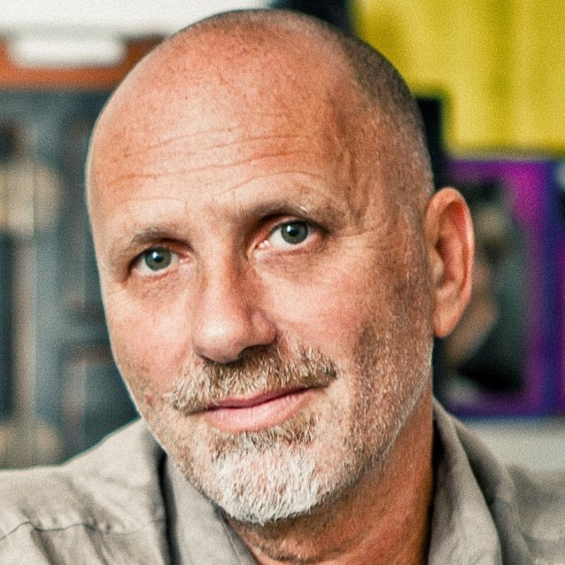 Motivational Speaker Yossi Ghinsberg