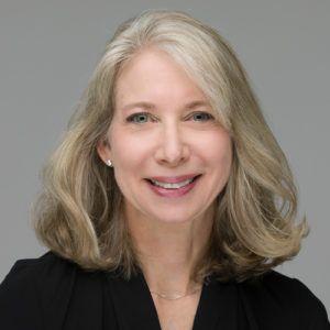 Leadership Speaker Diana Moss