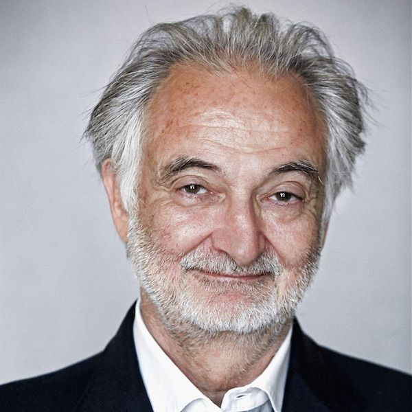 Economics Speaker Jacques Attali