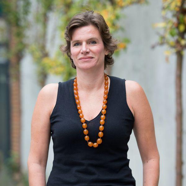 Economics Speaker Mariana Mazzucato