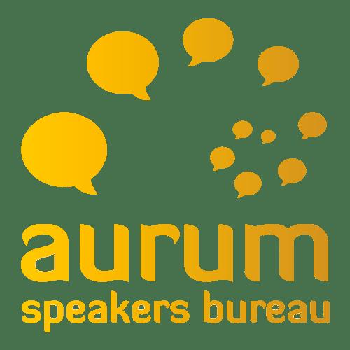 Aurum Speakers Bureau