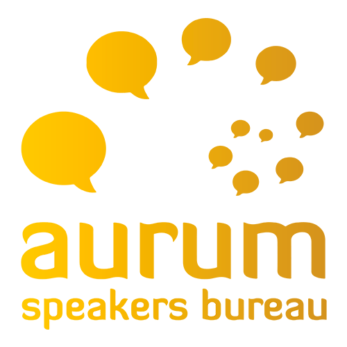Aurum Speakers Bureau