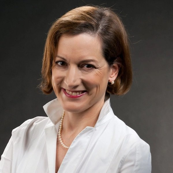 Political Speaker Anne Applebaum