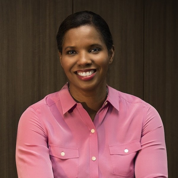 Diversity and Inclusion Speaker Briana Scurry