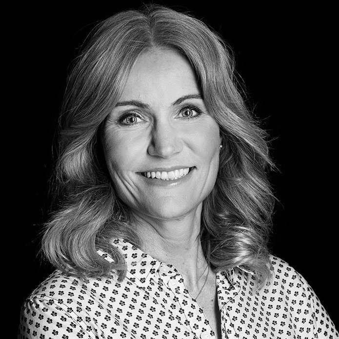 Political Speaker Helle Thorning-Schmidt