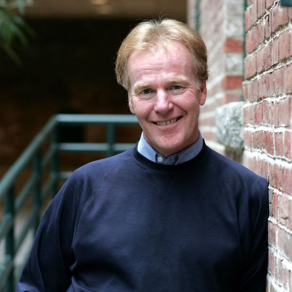 Leadership Speaker Peter Senge