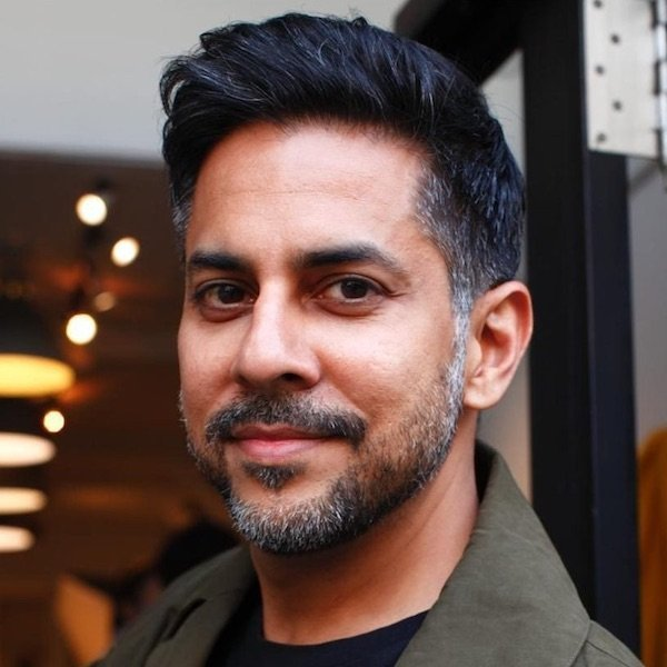 Education Speaker Vishen Lakhiani
