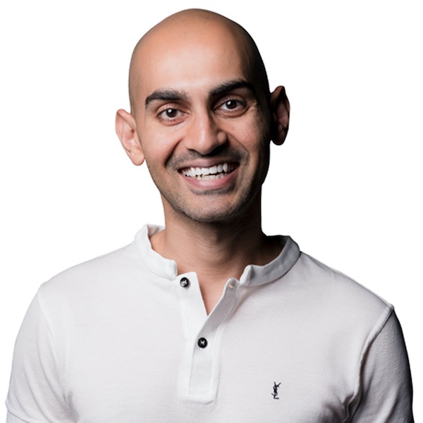 Marketing Speaker Neil Patel