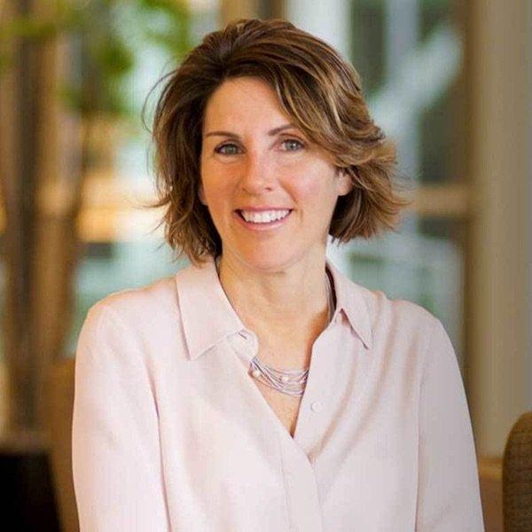Sustainability Speaker Amy Myers Jaffe